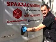 SGL Cappa Service